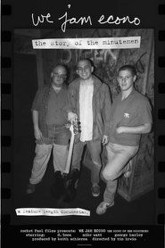 We Jam Econo: The Story of the Minutemen Trailer