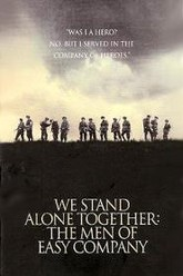 We Stand Alone Together Trailer