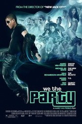 We the Party Trailer