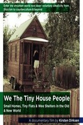 We The Tiny House People Trailer