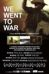 We Went to War Trailer