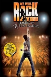 We Will Rock You - The Musical Trailer