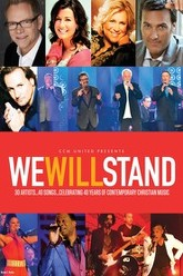 We Will Stand Trailer