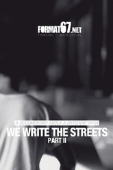 We Write the Streets II Trailer