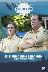 Wealthy Corpses: A Crime Story from Starnberg Trailer