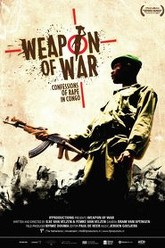 Weapon of War: Confessions of rape in Congo Trailer