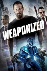 Weaponized Trailer