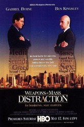 Weapons of Mass Distraction Trailer