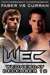 WEC 31: Faber vs. Curran Trailer