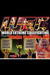 WEC 4: Rumble Under The Sun Trailer