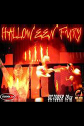 WEC 5: Halloween Fury Trailer