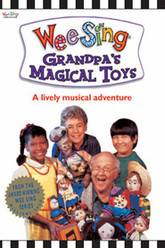 Wee Sing: Grandpa's Magical Toys Trailer