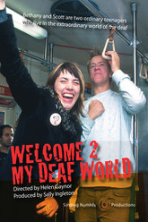 Welcome 2 My Deaf World Trailer