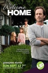 Welcome Home 2015 Trailer