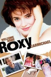 Welcome Home, Roxy Carmichael Trailer