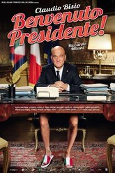 Welcome Mr. President! Trailer