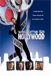 Welcome to Hollywood Trailer
