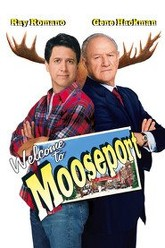Welcome to Mooseport Trailer