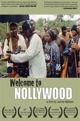Welcome to Nollywood Trailer