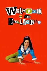 Welcome to the Dollhouse Trailer