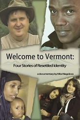Welcome to Vermont: Four Stories of Resettled Identity Trailer