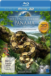 Weltnaturerbe Panama - La Amistad Nationalpark Trailer