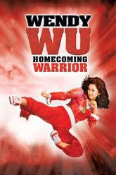 Wendy Wu: Homecoming Warrior Trailer