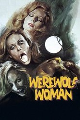 Werewolf Woman Trailer