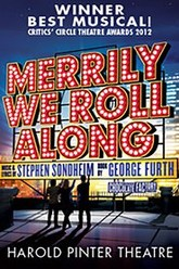 West End Theatre Series: Merrily We Roll Along Trailer