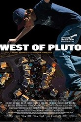 West of Pluto Trailer
