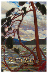 West Wind: The Vision Of Tom Thomson Trailer