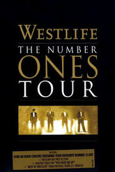 Westlife: The Number Ones Tour Trailer