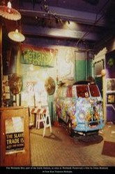 Wetlands Preserved: The Story of an Activist Nightclub Trailer