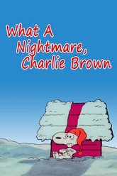 What a Nightmare, Charlie Brown Trailer