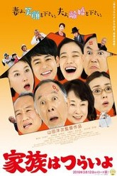 What a Wonderful Family! Trailer