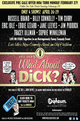 What About Dick? Trailer