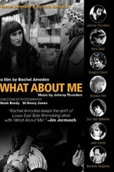 What About Me? Trailer