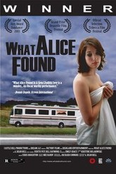 What Alice Found Trailer
