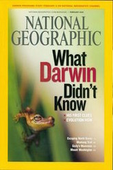 What Darwin Didn't Know Trailer