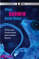 What Darwin Never Knew Trailer