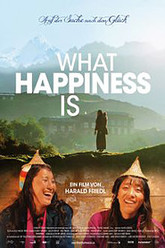 What Happiness Is Trailer