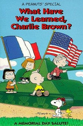 What Have We Learned, Charlie Brown? Trailer