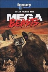 What Killed the Mega Beasts? Trailer