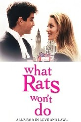 What Rats Won't Do Trailer