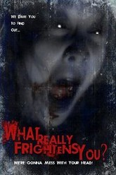 What Really Frightens You? Trailer