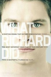 What Richard Did Trailer