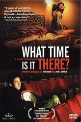 What Time Is It There? Trailer