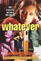 Whatever Trailer