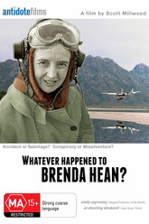 Whatever Happened To Brenda Hean? Trailer