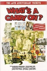 What's a Carry On? Trailer